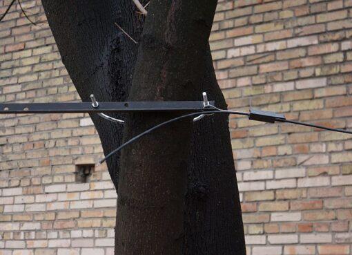 Арматура для крепления кабеля